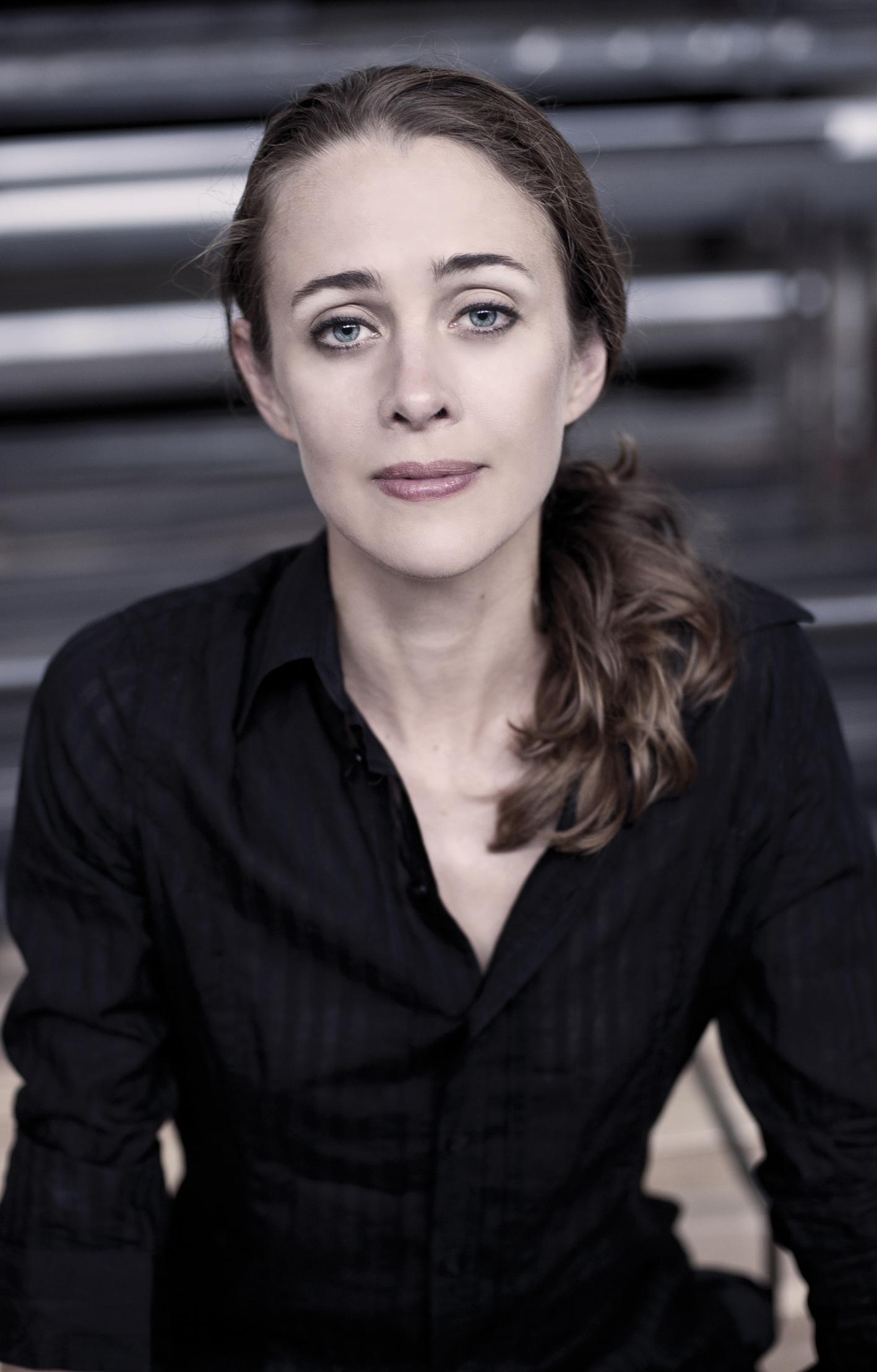 Bridget Breiner