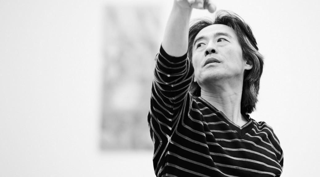 Xin Peng Wang Archive - DAS OPERNMAGAZIN